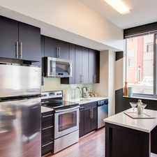 Rental info for The George in the Wheaton area