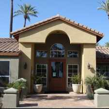 Rental info for The Palms in the Phoenix area