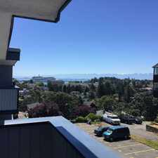 Rental info for Ocean View One Bedroom Apartment