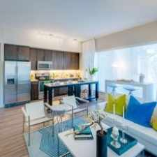 Rental info for Ovation Apartments in the Tysons Corner area