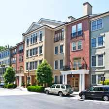 Rental info for Post Riverside in the Mt. Paran area
