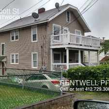 Rental info for 1221 Colescott St in the Westwood area