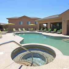 Rental info for The Place At Canyon Ridge Apartments in the Tucson area
