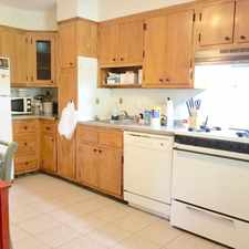 Rental info for 17th St & Terrace Place in the Windsor Terrace area