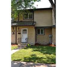 Rental info for 3259 142 Avenue Northwest in the Hairsine area