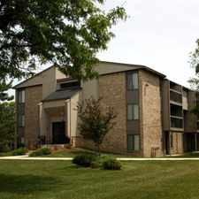 Rental info for Fairmont Park Apartments in the Farmington Hills area