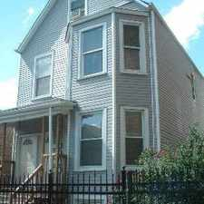 Rental info for 3736 W. Diversey Ave. 2nd flr. in the Avondale area