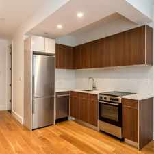 Rental info for 264 Albany Avenue #1C in the New York area