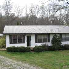 Rental info for Great 3 Bedroom In The County