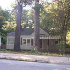 Rental info for 1359 Campbellton Rd in the West Highlands area