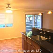 Rental info for 504 Northbank Ct. #25