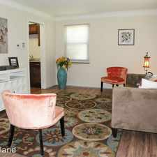 Rental info for 23781 Hartland Drive in the Euclid area