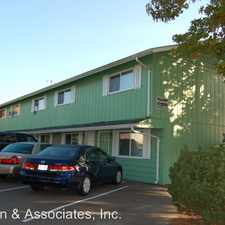 Rental info for 955 NW Hobart #1