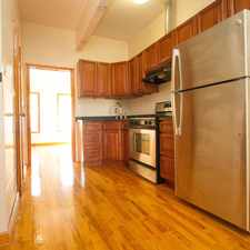 Rental info for 237 Himrod Street #2R in the New York area