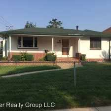 Rental info for 2758 Gaylord St in the Whittier area