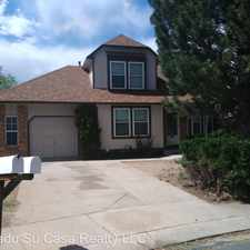 Rental info for 4220 Bluejay Ct.
