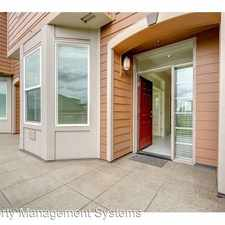 Rental info for 905 N Harbour Drive #6 in the Bridgeton area