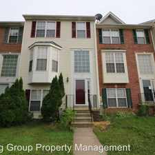 Rental info for 135 Harpers Way