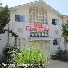Rental info for 803 Java Ave #16.5 in the Inglewood area