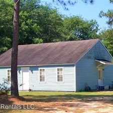 Rental info for 309 Longwood Dr in the Statesboro area