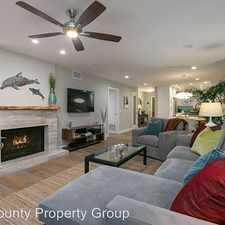 Rental info for 238 Dolphin Cove Court