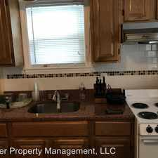Rental info for 8 West Ave. - 1 in the 02860 area