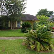 Rental info for $1600 3 bedroom House in SW Houston Fort Bend Houston in the Rosenberg area