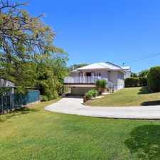 Rental info for RENOVATED DELIGHT in the Yeerongpilly area