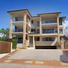 Rental info for Under Application in the Sunshine Coast area