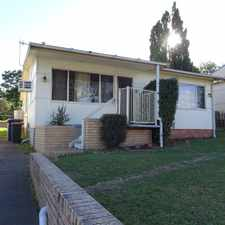 Rental info for Cute & Cosy in the Bomaderry area
