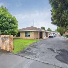 Rental info for Affordable Living in the Mount Gambier area