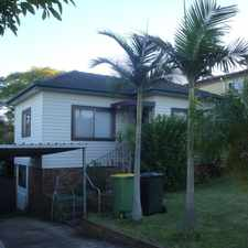 Rental info for Large Neat Kitchen in the Bonnyrigg area