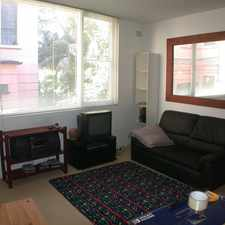 Rental info for Light & Airy Studio Apartment