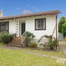 Rental info for Home Sweet Home in the Doveton area