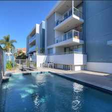 Rental info for Walk to the Beach in the Gold Coast area