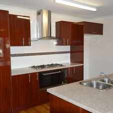 Rental info for Georgous Home in the Perth area