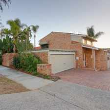 Rental info for Big and Spacious place to call Home!