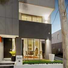 Rental info for IN THE HEART OF UNIVERSITY HILL! in the Melbourne area