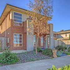 Rental info for Stunning Home - Close to Williams Landing Station! in the Williams Landing area