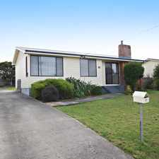 Rental info for Neat & Tidy Family Home! in the Mowbray area