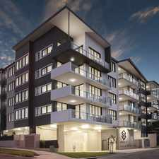 Rental info for Furnished Near New Apartment in the Toowong area