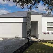 Rental info for Brand New Three Bedroom Home in Ideal Location