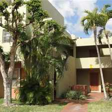 Rental info for 9310 West Flagler Street #219A in the Fountainebleau area