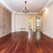 Rental info for 81 Bleecker Street #2R in the New York area