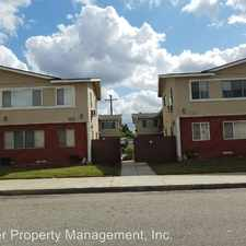 Rental info for 228 S. Bandy 01