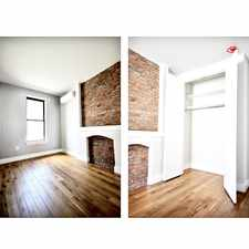 Rental info for 4th Ave & 20th St in the New York area