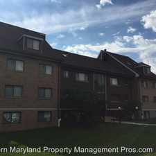 Rental info for 11509 Amherst Avenue, Apt 101 in the Wheaton area