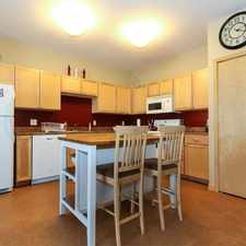 Rental info for This Newer Condominium Offers An Open Floor Pla... in the Powderhorn Park area