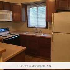 Rental info for Another Great Listing From James And ! in the Powderhorn Park area