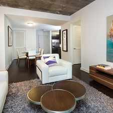 Rental info for Skyhouse Houston in the Downtown area